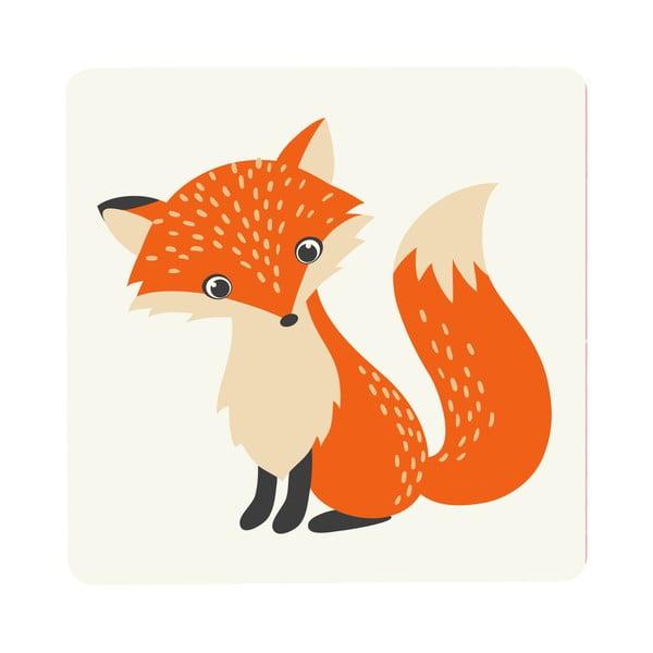Stolek Forest Fox
