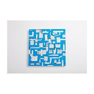 Zápisník Brambla Urban Labyrinth