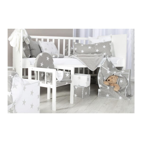 Set prosoape pentru bebeluși Roba Little Stars