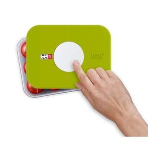 Zelená krabička na potraviny Dial, objem 2,4l