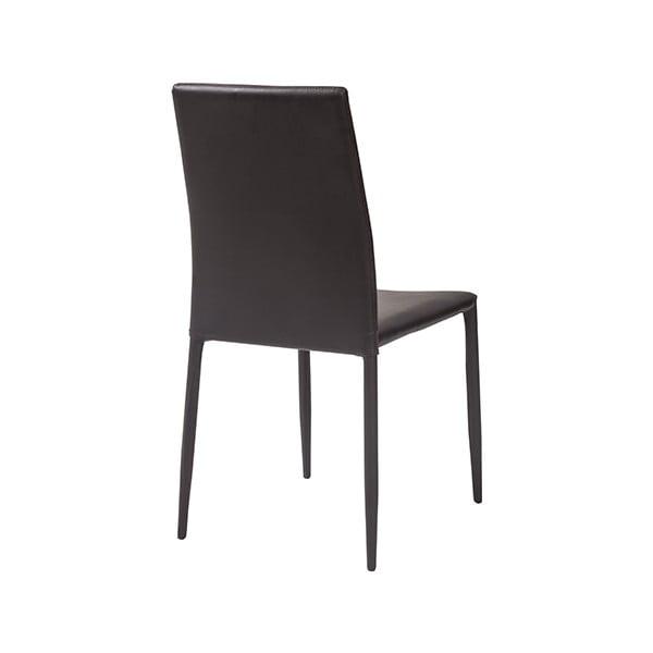 Jídelní židle Dani, moka