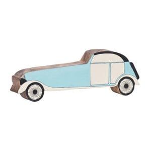 Decorațiune din lemn în formă de mașină Vox Kids