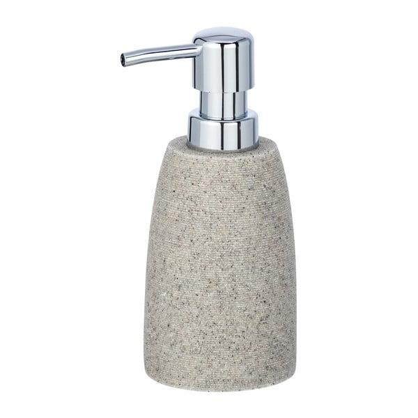 Goa világosszürke szappanadagoló - Wenko