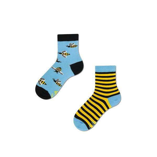 Dětské ponožky Many Mornings Bee Bee,vel.23–26