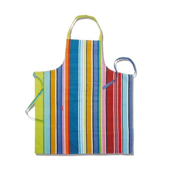 Kuchyňská zástěra Colour Stripes