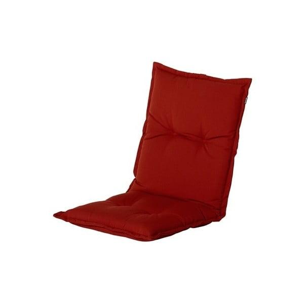 Saltea scaun grădină Hartman Havana, 100 x 50 cm, roșu