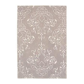 Covor Asiatic Carpets Harlequin Oldschool, 180 X 120 Cm, Gri