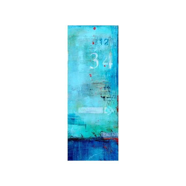 Obraz Pier II, 30x80 cm