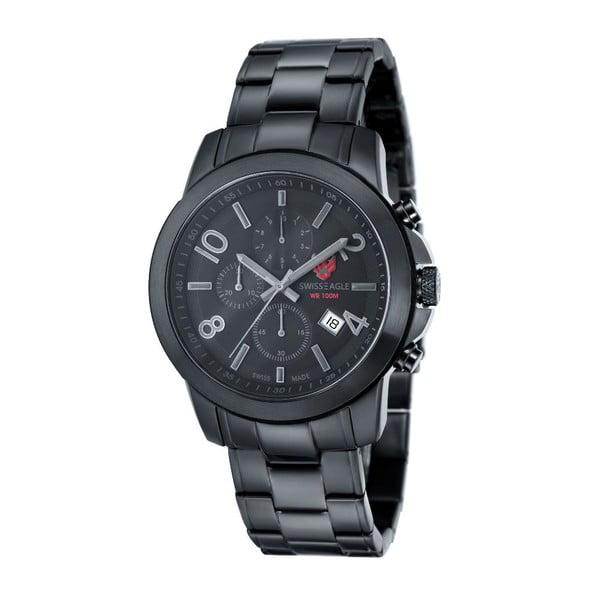 Pánské hodinky Swiss Eagle Weisshorn SE-9054-77