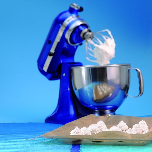 Kuchyňský robot KitchenAid Artisan, ostružinový