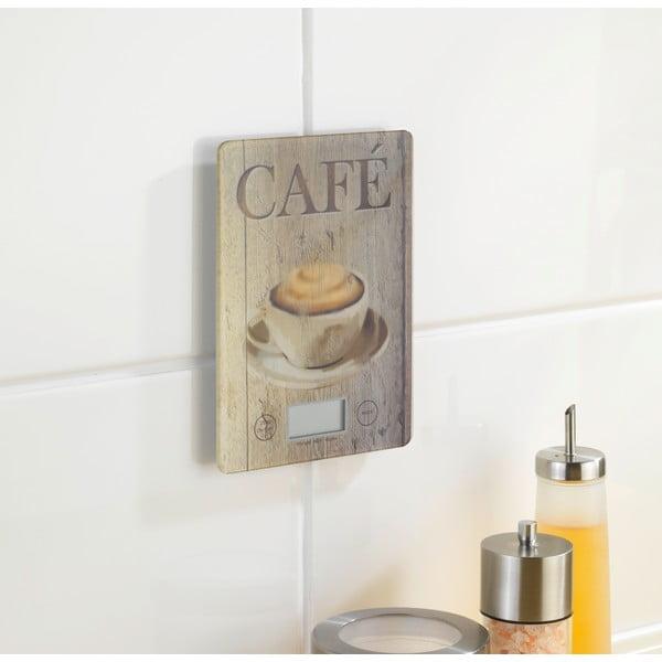 Kuchyňská váha Wenko Café