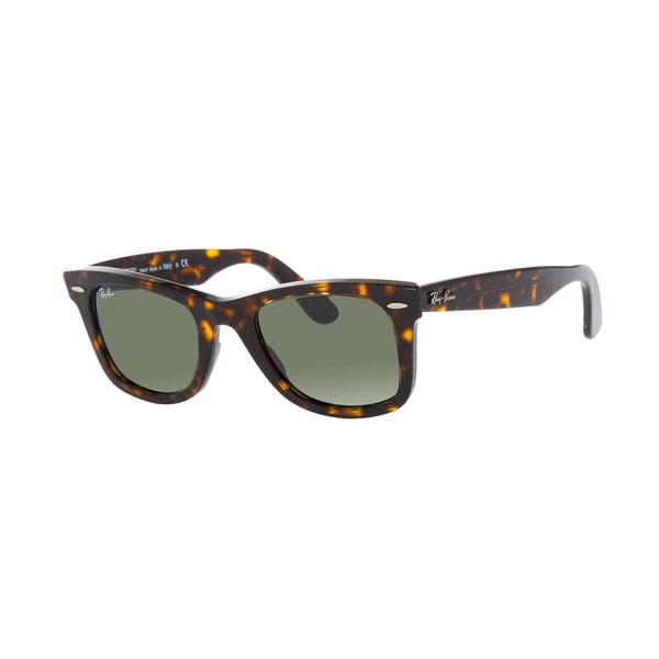Ochelari de soare unisex Ray-Ban 2140 Havana 50 mm