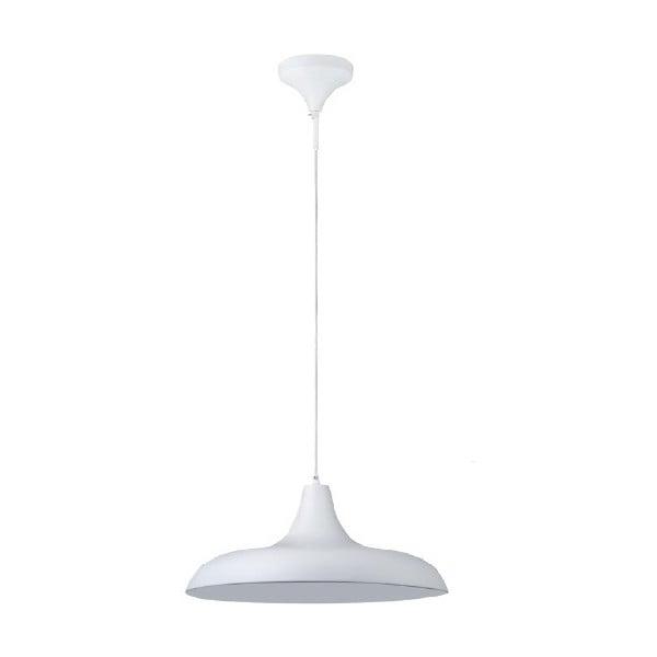 Bílé stropní světlo Markslöjd Bryne