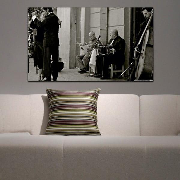 Obraz Black&White no. 4, 41x70 cm