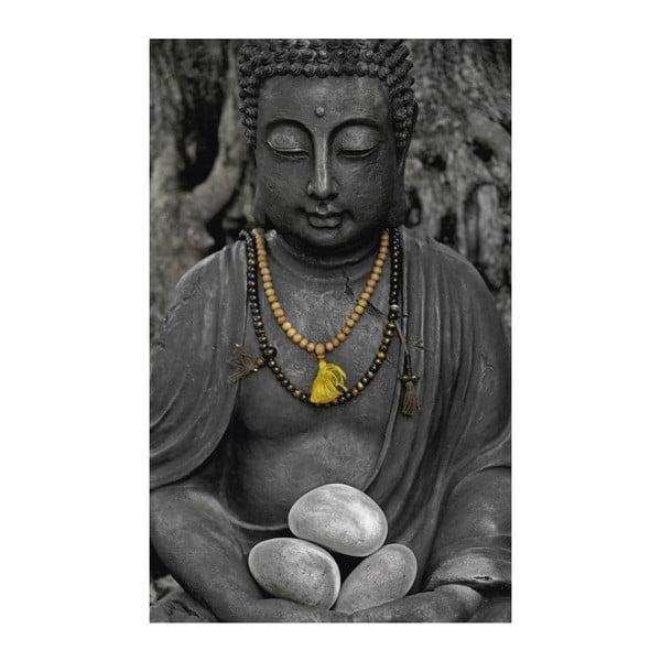 Fotoobraz Buddha, 51x81 cm