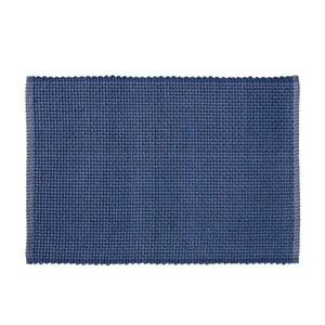 Suport pentru farfurie Södahl Grain, 33 x 48 cm, albastru închis