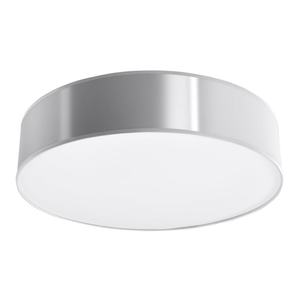 Šedé stropní světlo Nice Lamps Atis Ceiling 45