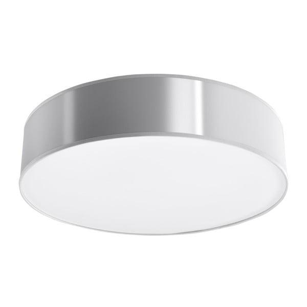 Sivé stropné svetlo Nice Lamps Atis Ceiling