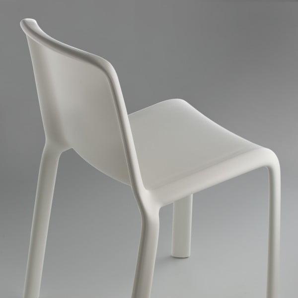Židle Snow 300, černá