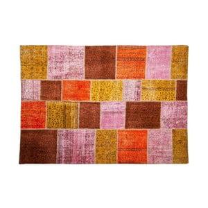 Vlněný koberec Allmode Fago, 150x80 cm