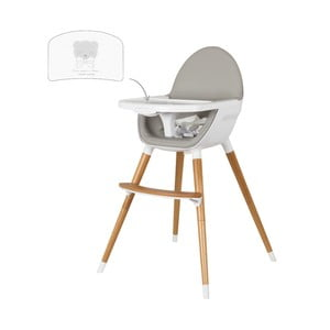 Dětská jídelní židlička Naf Naf Nuuk Once Upon a Time