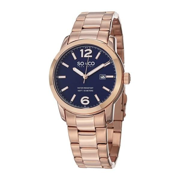 Pánské hodinky Madison Watch Rose Gold
