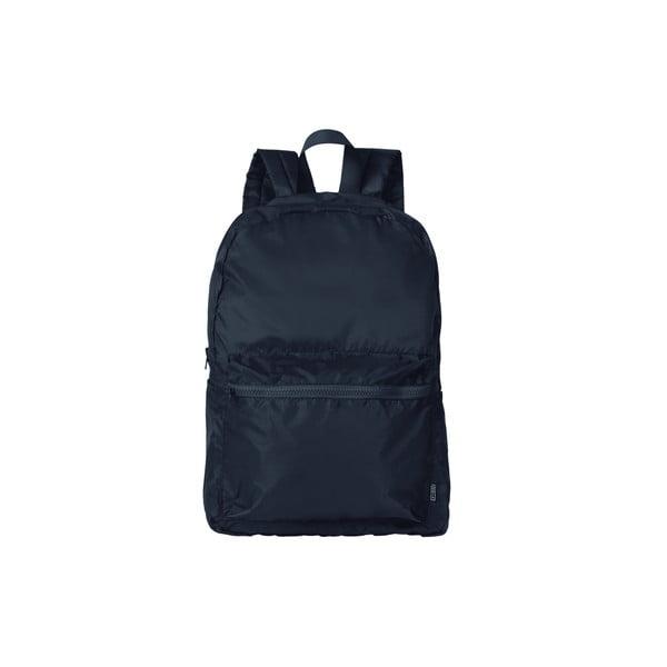Czarny plecak składany DOIY Nomad YingYang