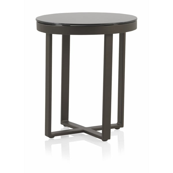 Zahradní odkládací stolek Geese Booth, ⌀45cm