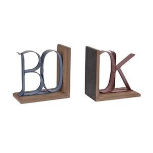Zarážky do knihovny InArt Book