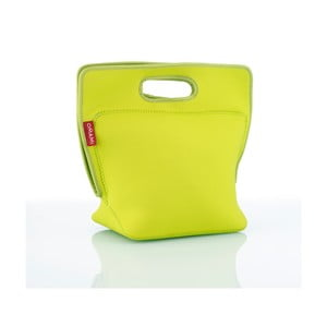 Termotaška Lunch Bag Green