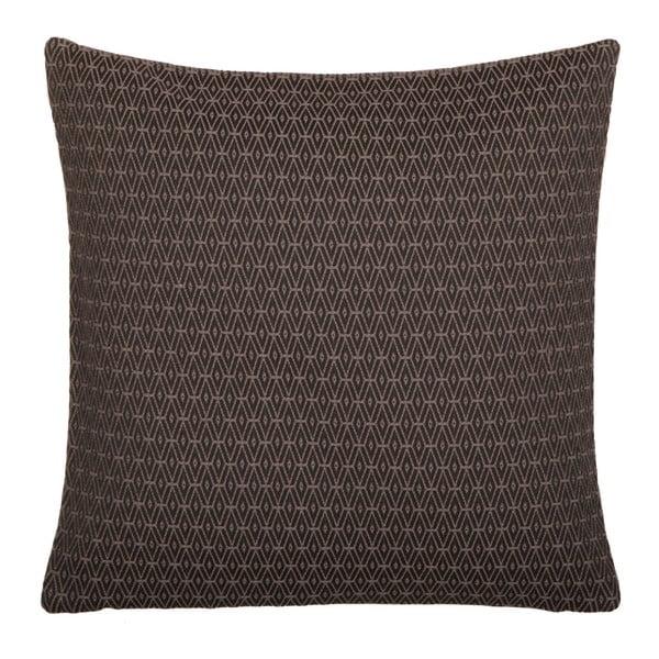 Parmio barna kétoldalas díszpárna, 45 x 45 cm - Kate Louise