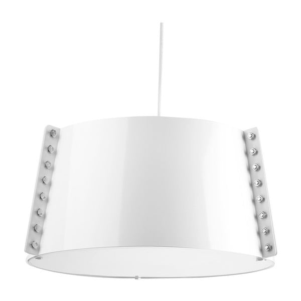Závěsná lampa Airoplane, white