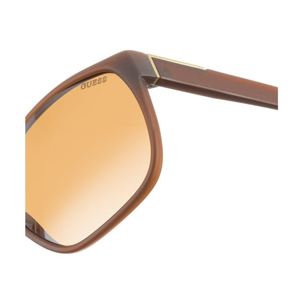 Dámské sluneční brýle Guess 826 Matt Brown