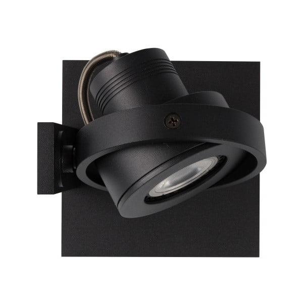 Černé  nástěnné LED svítidlo Zuiver Luci