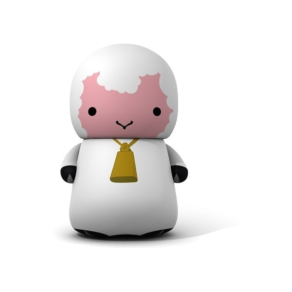 USB flash disk Lamb, 2 GB