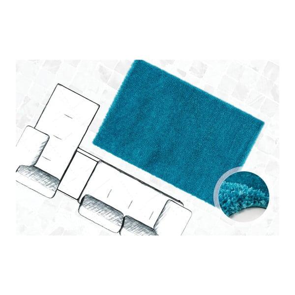 Koberec Nahua 778 Turquoise, 80x150 cm