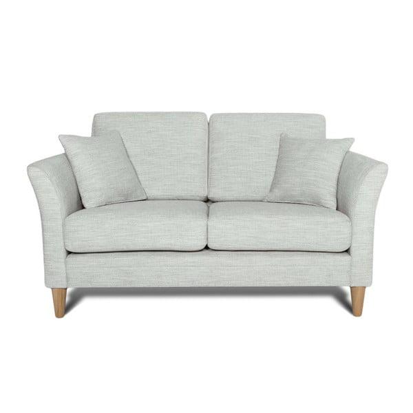 Eden krémszín kétszemélyes kanapé - Softnord