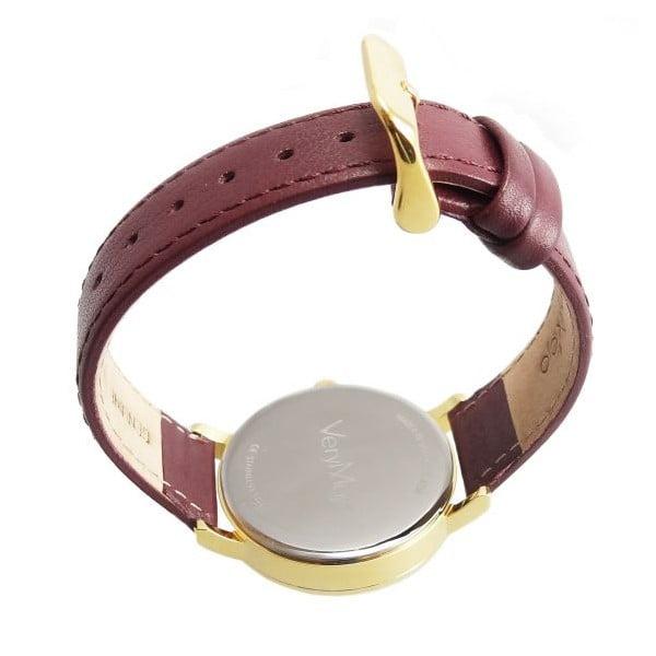 Vínové hodinky VeryMojo PS I Love You