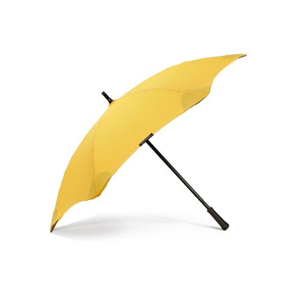 Vysoce odolný deštník Blunt Mini 97 cm, žlutý