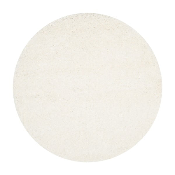 Koberec Crosby White, 200 cm
