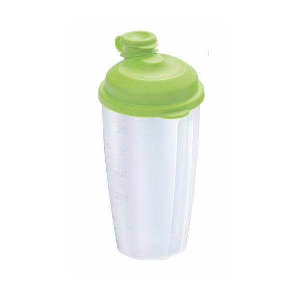 Zelený šejker Westmark Apple, 0,5 l