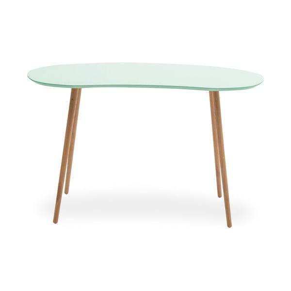 Pracovní stůl Wiggo Turquise