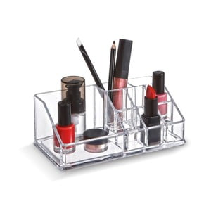 Organizator cosmetice Domopak Make Up, mediu