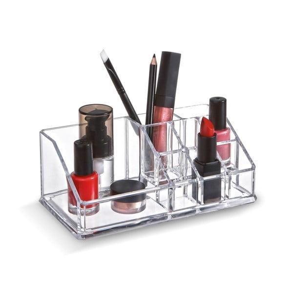 Stredný organizér na kozmetiku Domopak Make Up