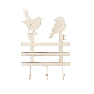 Věšák se 3 háčky Ixia Birds