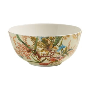 Miska z kostního porcelánu Maxwell & Williams Kilburn Cottage Blossom, ⌀ 16 cm