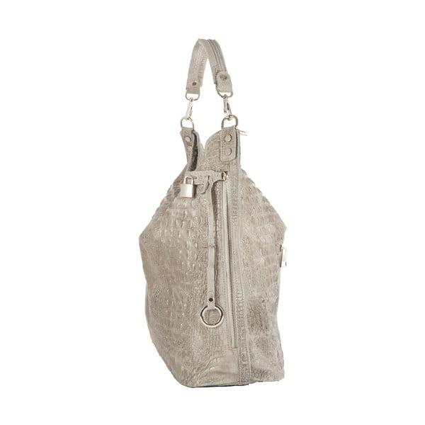 Kožená kabelka Andrea Cardone 2011 White