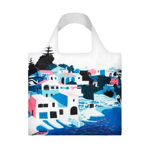 Skládací nákupní taška Bay