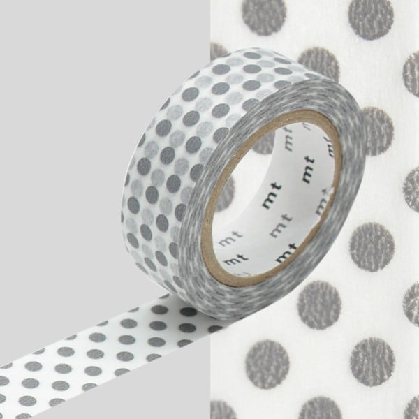 Washi páska MT Masking Tape Madeline, návin10m