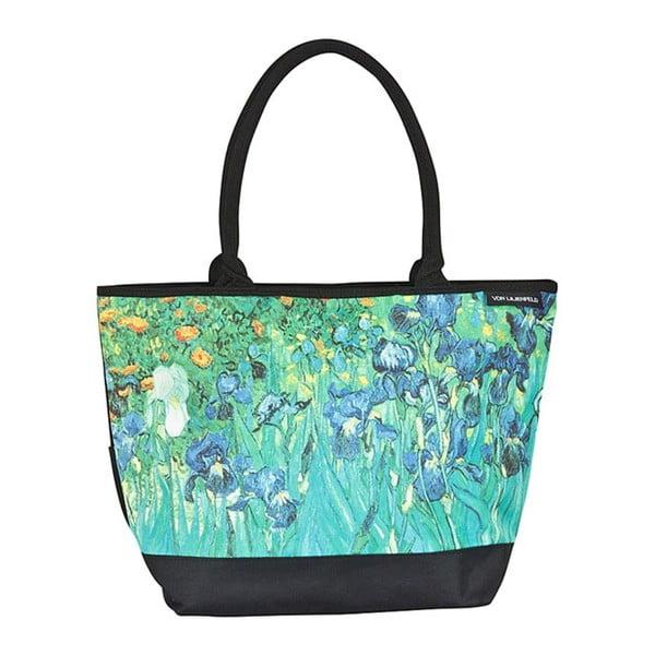 Taška Von Lilienfeld Irises